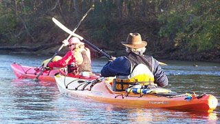 Moratoc Adventure Paddling LLC